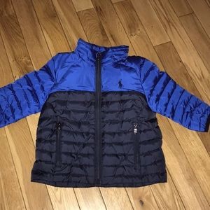 RL Puffer Jacket